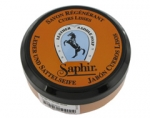 SAPHIR Очиститель мыло Etalon Noir SADDLE SOAP,100 мл нейтральный