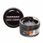 TARRAGO - 006 Крем банка SHOE Cream, СТЕКЛО, 50мл.(dark brown) х12